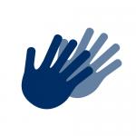 British Sign Language hands icon